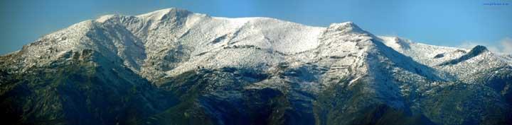 Sierra de las Nieves 1