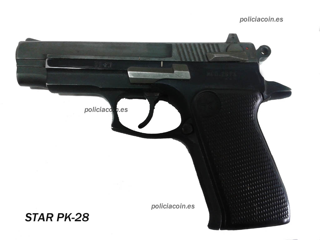 STAR PK-28-A
